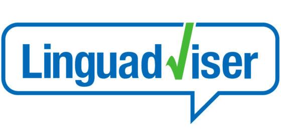 Linguadviser logo